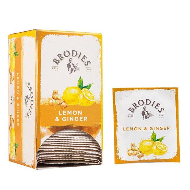 Bro Lemon Ginger 01
