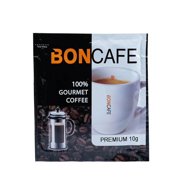 BonCafe 100 Gourmet Coffee 01 1