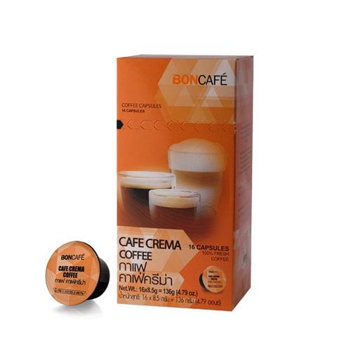 BonCafe Cafe Crema 00