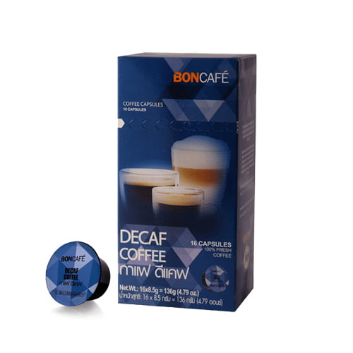 BonCafe Decaf Coffee 00