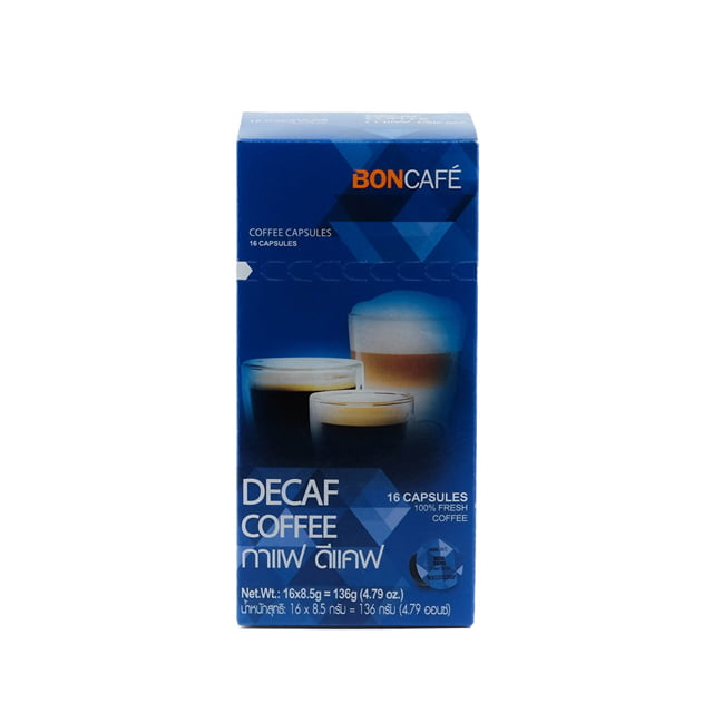 BonCafe Decaf Coffee 01 1
