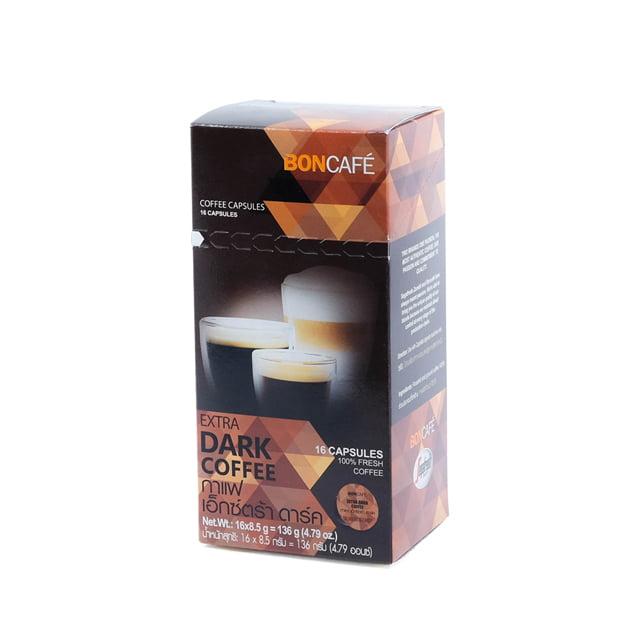 BonCafe Extra Dark Coffee 02 1