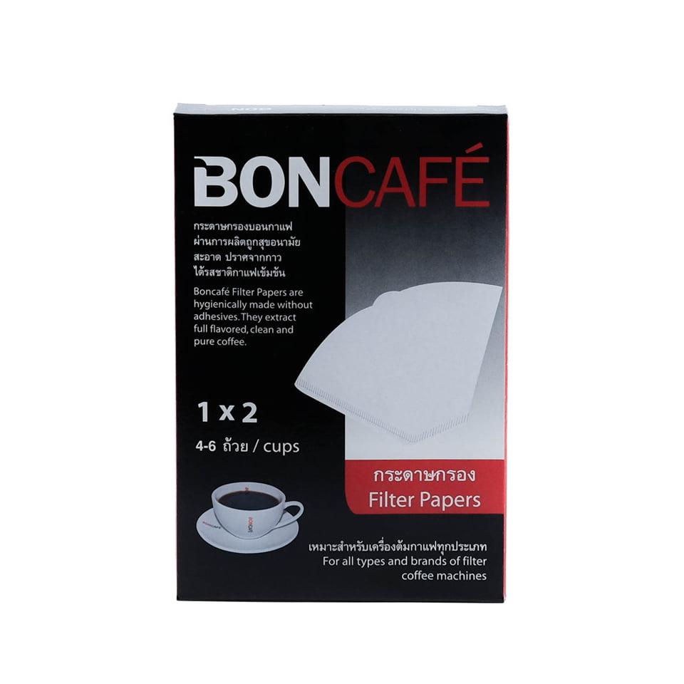 BonCafe Filter