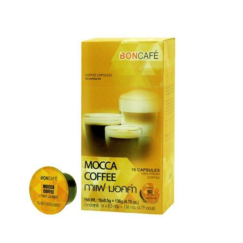 BonCafe Mocca Coffee 00