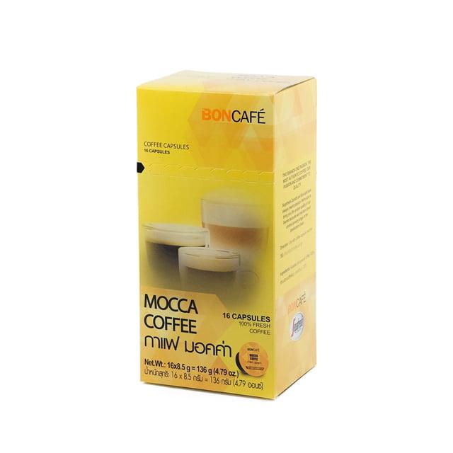 BonCafe Mocca Coffee 02 1