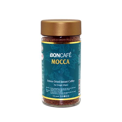 Boncafe Instant Mocca Jar 100g