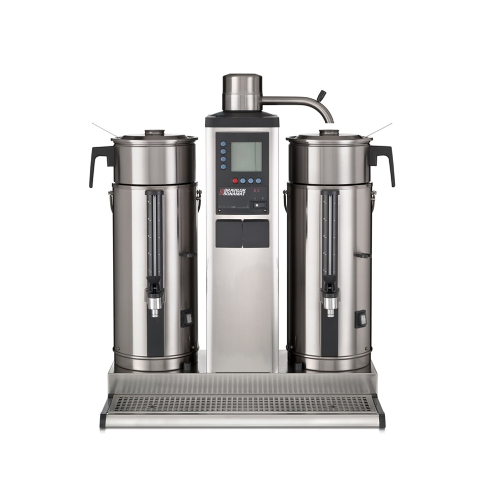 Bravilor Bonamat B5 Coffee Brewer 01