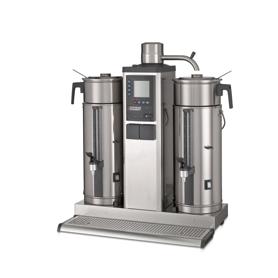 Bravilor Bonamat B5 Coffee Brewer 02