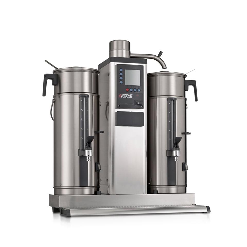Bravilor Bonamat B5 Coffee Brewer 03