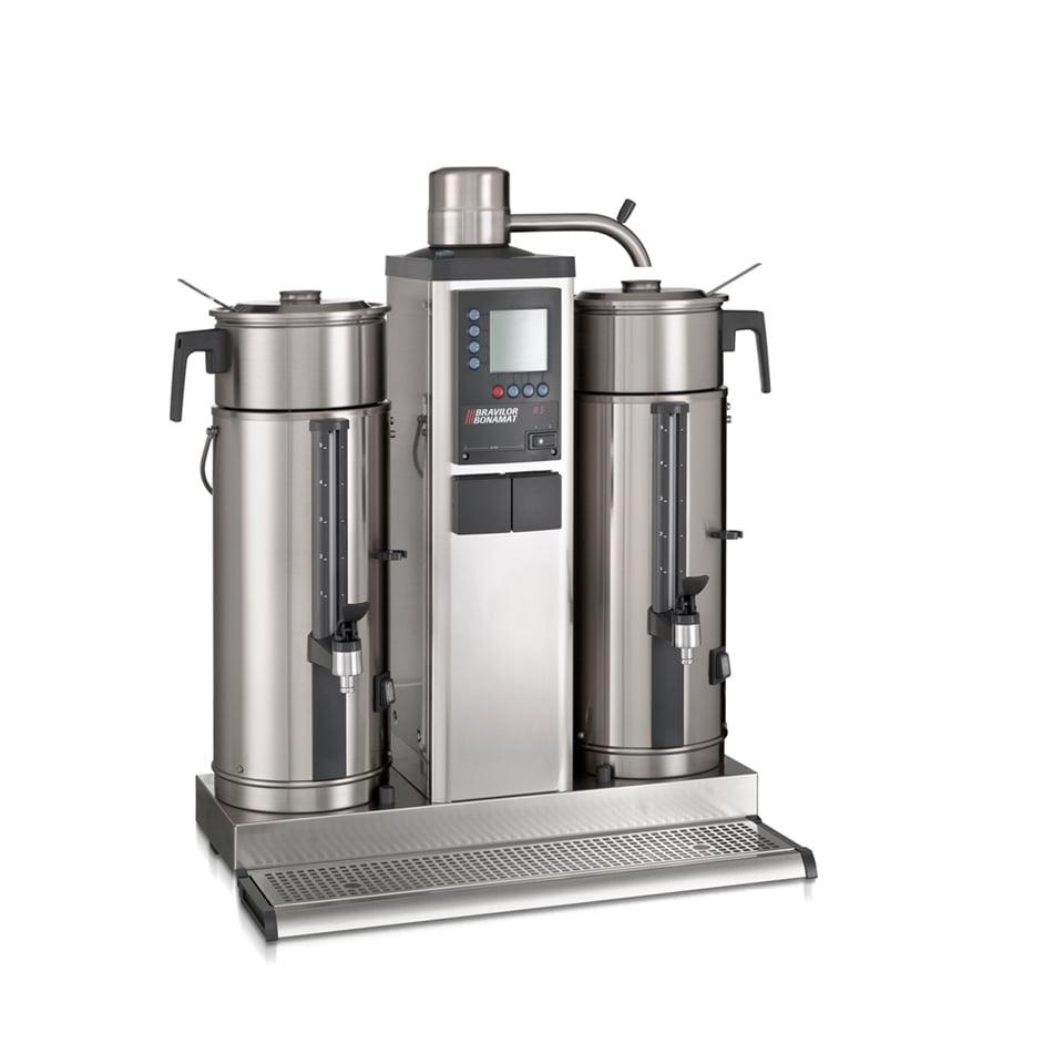 Bravilor Bonamat B5 Coffee Brewer 04