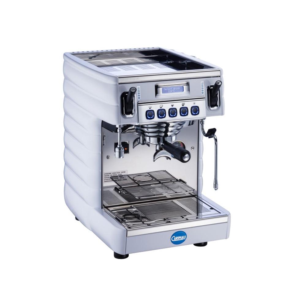 Bubble 1 Groups Coffee Machine 01 1