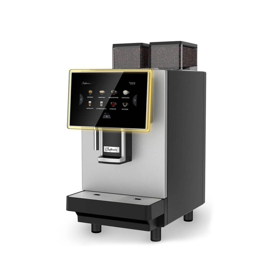 CafeMatic 6 02