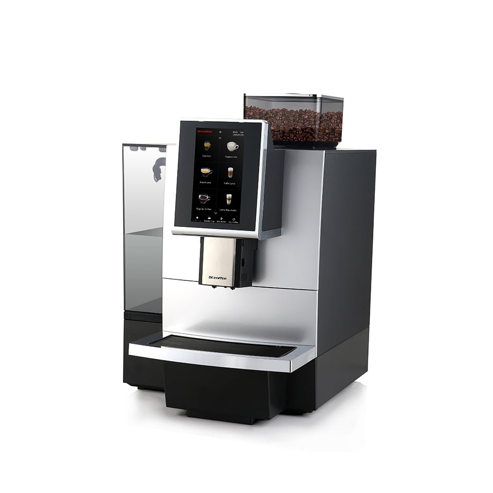 Dr Coffee F12 Big Coffee Machine 03 1