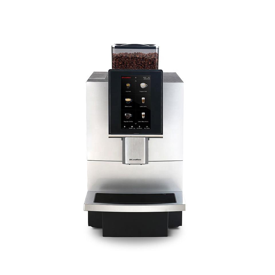 Dr Coffee F12 Coffee Machine 04 1