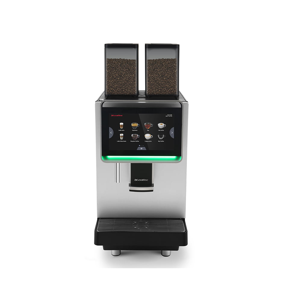Dr Coffee F2 H Coffee Machine 01 1