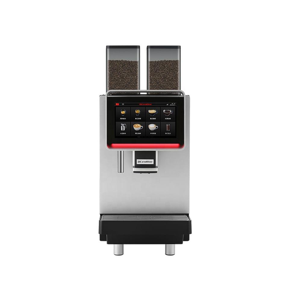 Dr Coffee F2 H Coffee Machine 02 1