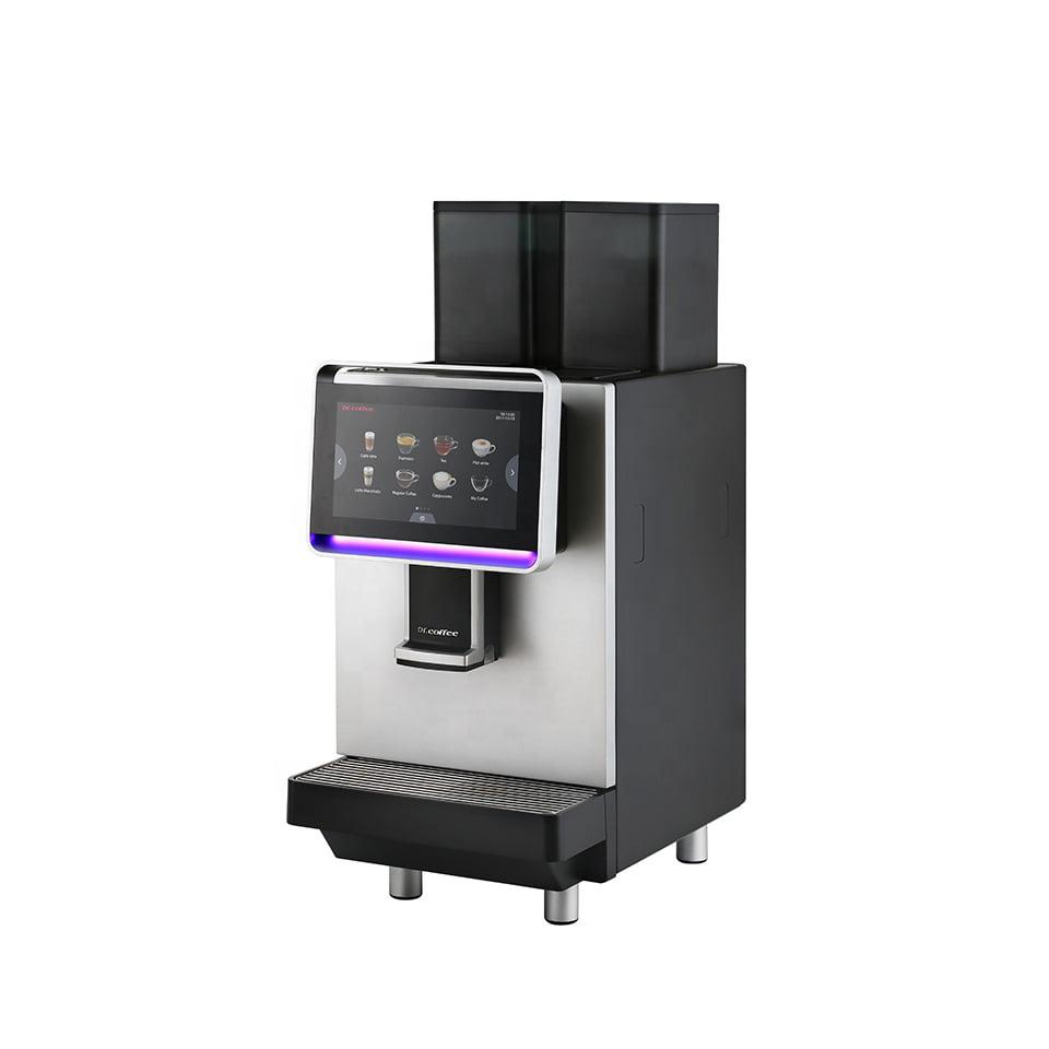 Dr Coffee F2 H Coffee Machine 03 1
