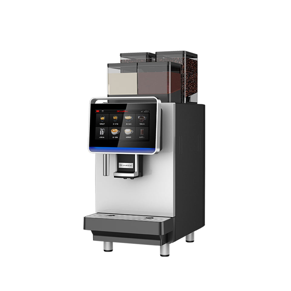 Dr Coffee F2 H Coffee Machine 04 1