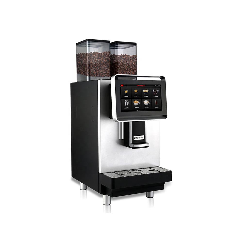 Dr Coffee F2 H Coffee Machine 05 1