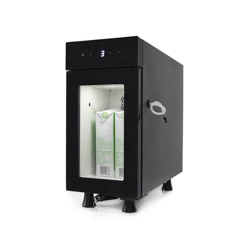 Dr.Coffee SC08 Milk Cooler 04