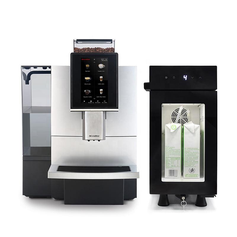 Dr.Coffee SC08 Milk Cooler 05