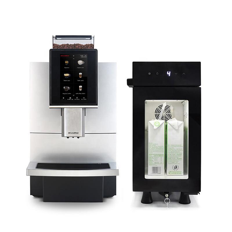 Dr.Coffee SC08 Milk Cooler 06