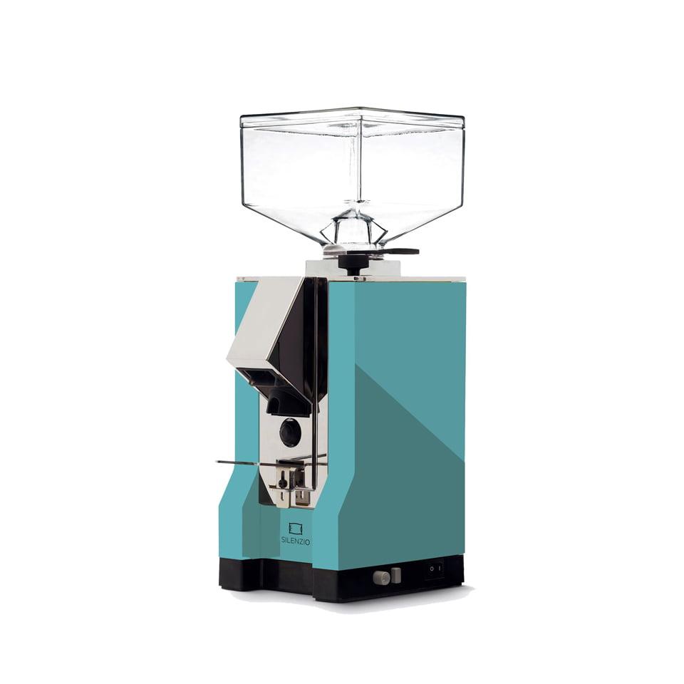 Eureka Mignon Silenzio Coffee Grinder mignon silenzio acqua tiffany 1