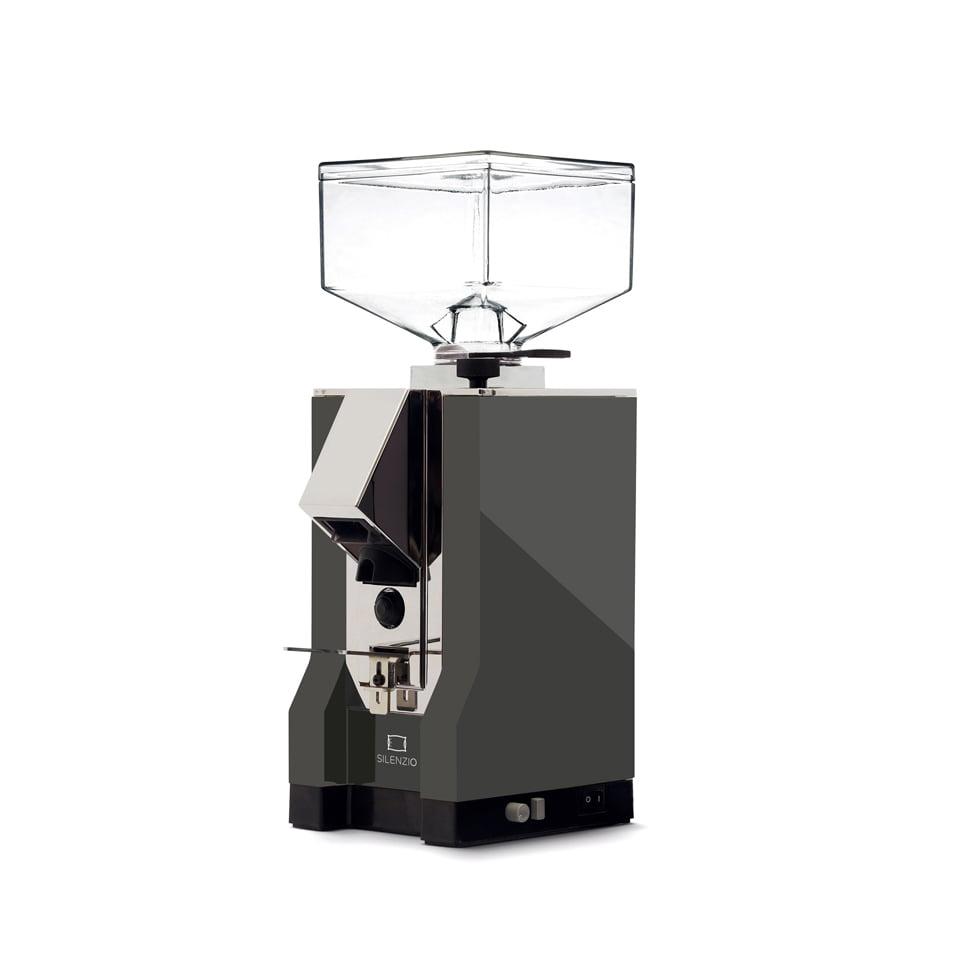 Eureka Mignon Silenzio Coffee Grinder mignon silenzio antracite 1