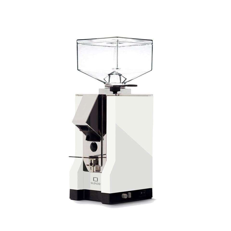 Eureka Mignon Silenzio Coffee Grinder mignon silenzio bianco 1