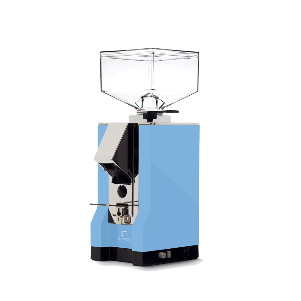 Eureka Mignon Silenzio Coffee Grinder mignon silenzio celeste 1