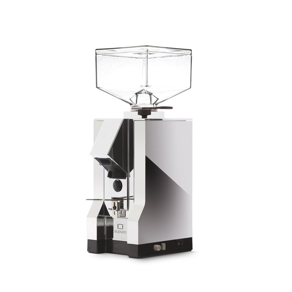 Eureka Mignon Silenzio Coffee Grinder mignon silenzio cromato 1