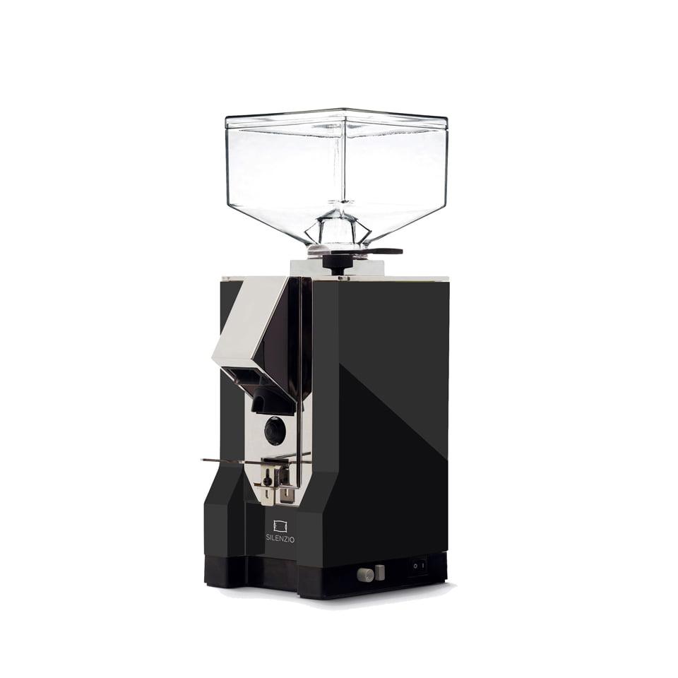 Eureka Mignon Silenzio Coffee Grinder mignon silenzio nero opaco 1