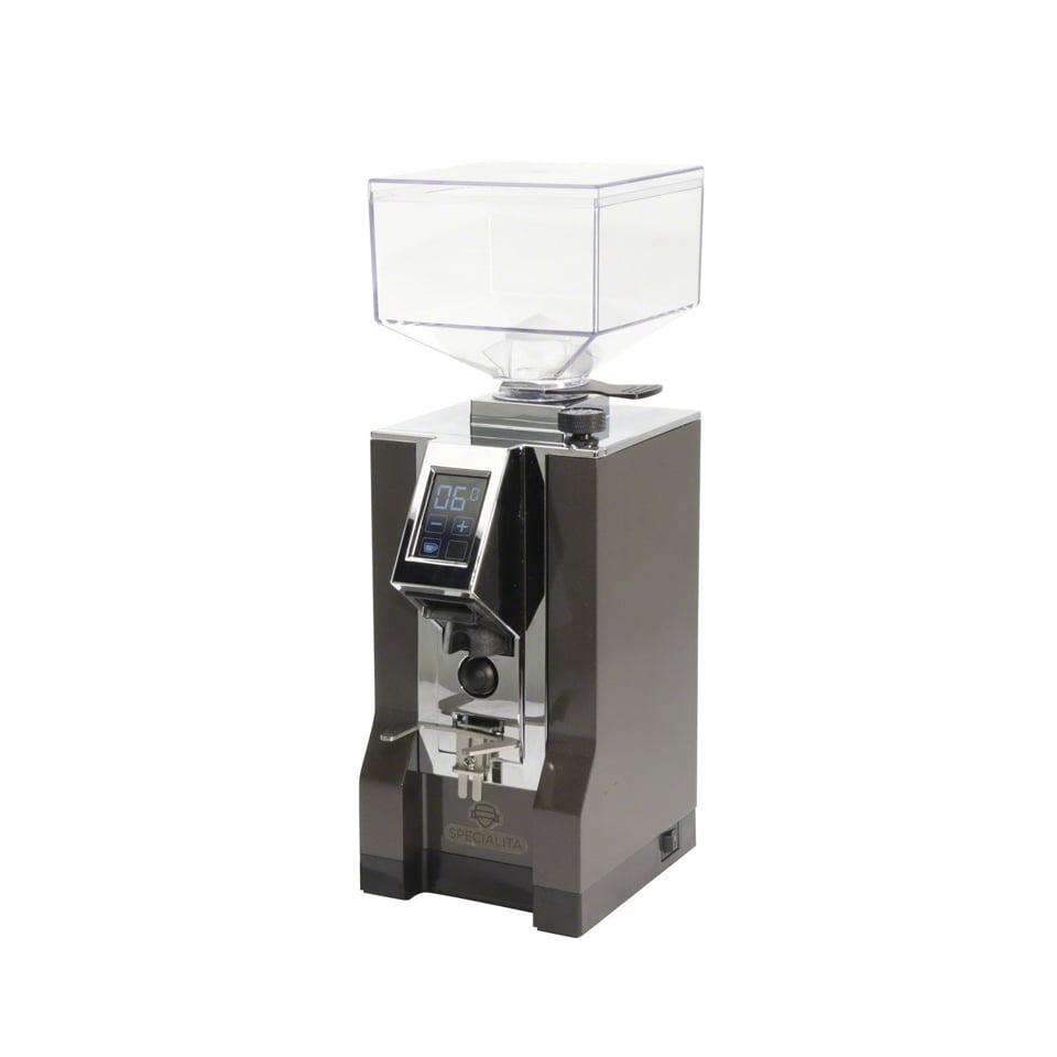 Eureka Mignon Specialita 55 Coffee Grinder Anthracite 1
