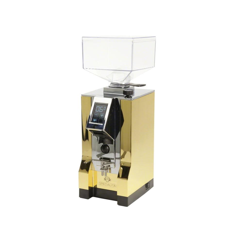 Eureka Mignon Specialita 55 Coffee Grinder Dubai Gold 1