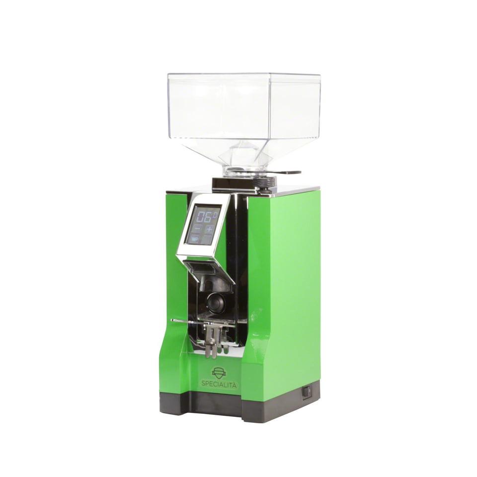 Eureka Mignon Specialita 55 Coffee Grinder Lime 1