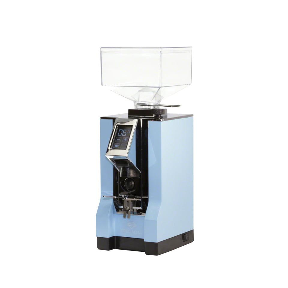 Eureka Mignon Specialita 55 Coffee Grinder Pale Blue 1