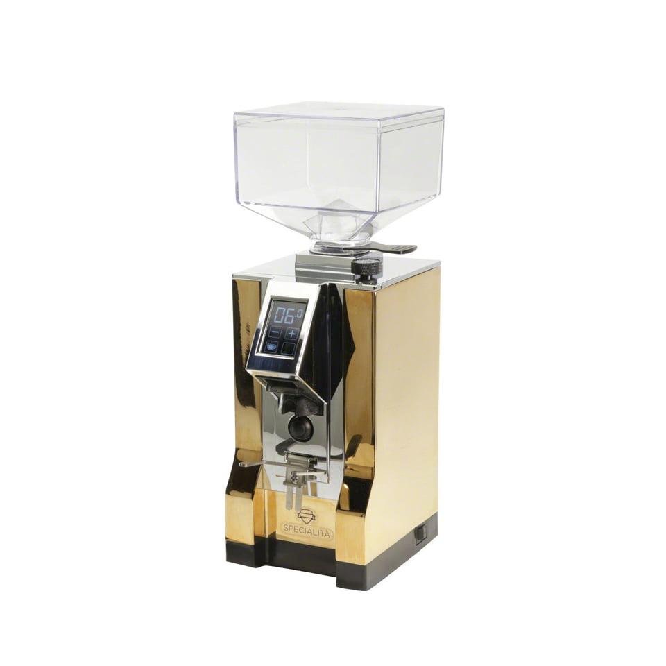 Eureka Mignon Specialita 55 Coffee Grinder Pink Gold 1