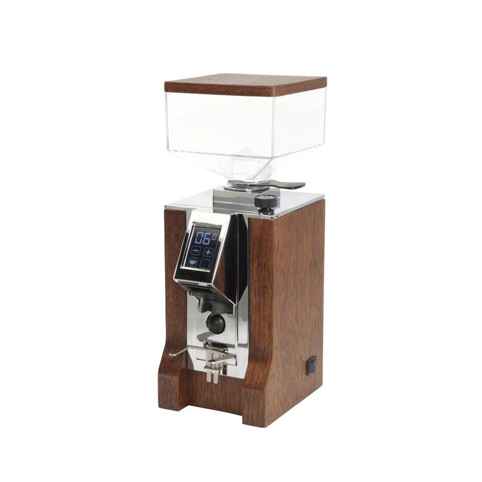 Eureka Mignon Specialita 55 Coffee Grinder Walnut 1