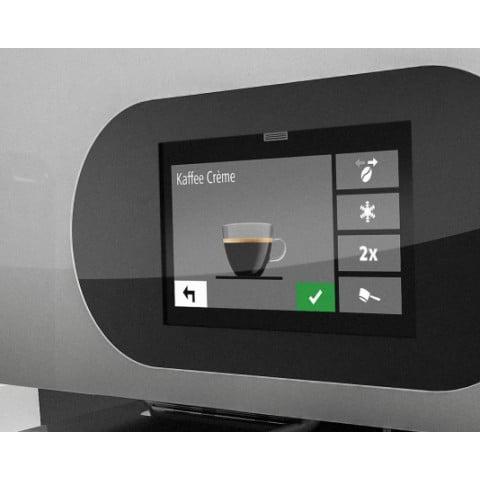 Franke A200 H1S1W1 Coffee Machine 05