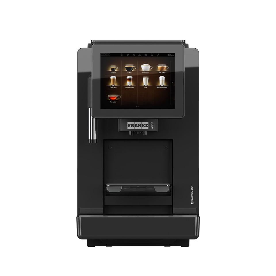 Franke A300 Coffee Machine 01 1