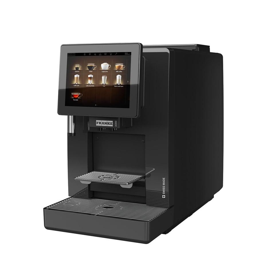 Franke A300 Coffee Machine 02 1