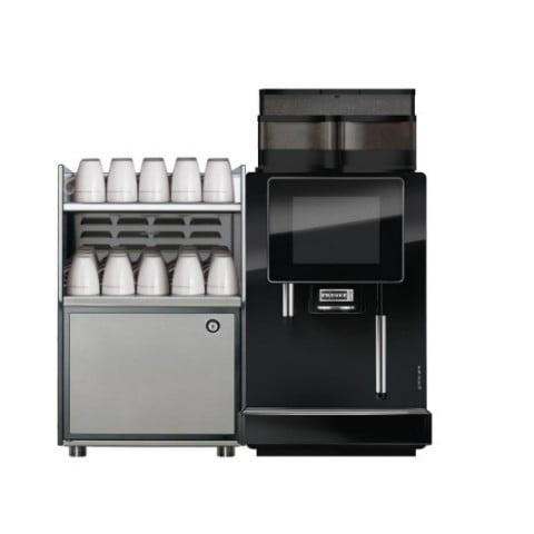 Franke A400 Coffee Machine 04 1