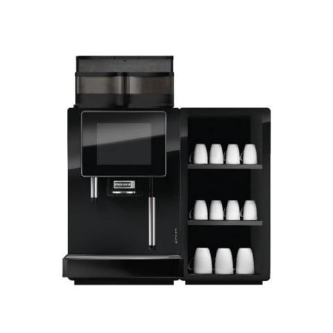 Franke A400 Coffee Machine 05 1