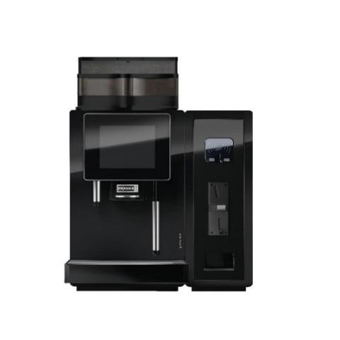 Franke A400 Coffee Machine 06 1