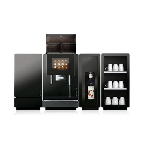 Franke A600 Coffee Machine 01 1