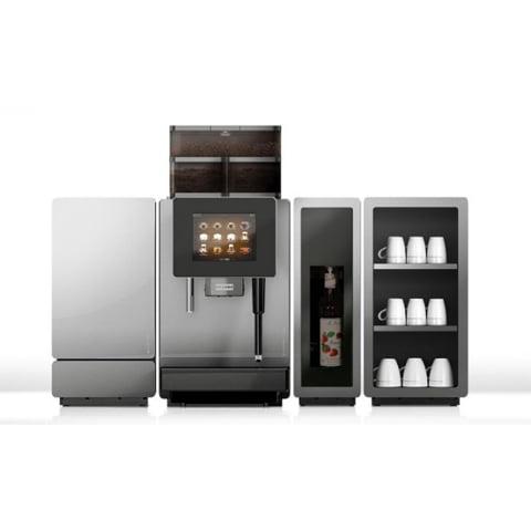 Franke A600 Coffee Machine 02 1