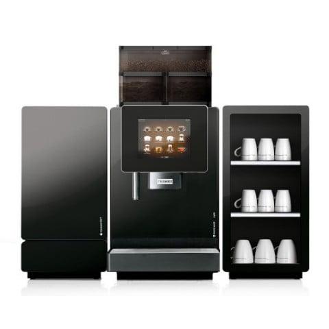 Franke A600 Coffee Machine 03 1