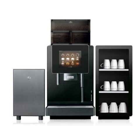 Franke A600 Coffee Machine 04 1