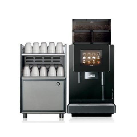 Franke A600 Coffee Machine 05 1