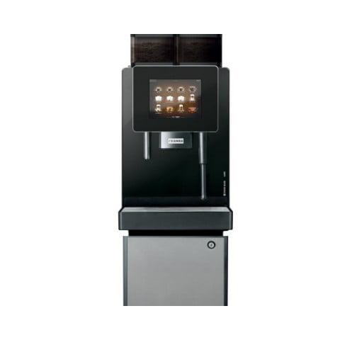 Franke A600 Coffee Machine 06 1